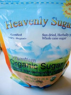 pack of sugar