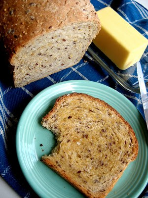 Multi-Grain Sandwich Bread