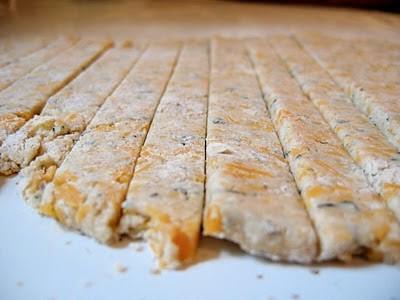 cheese stick dough