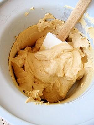 ice cream ix in a bowl