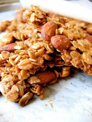 maple almond