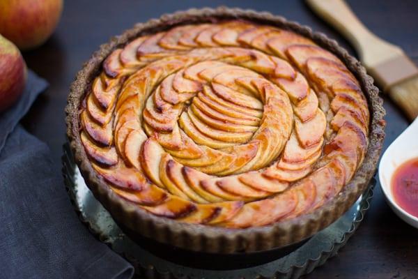 pie using Flaky All-Butter Gluten-Free Pie Dough