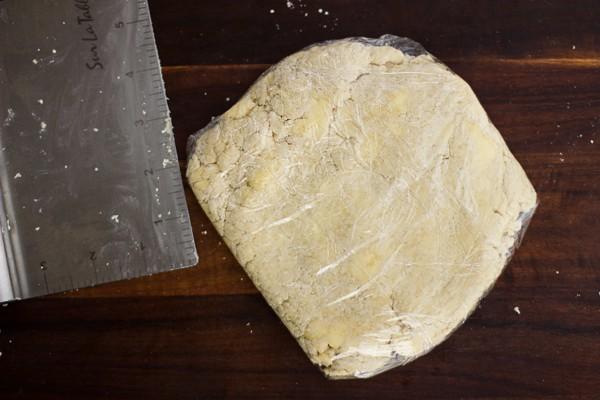 Flaky All-Butter Gluten-Free Pie Dough