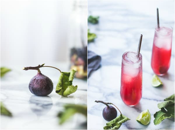 fig and drink