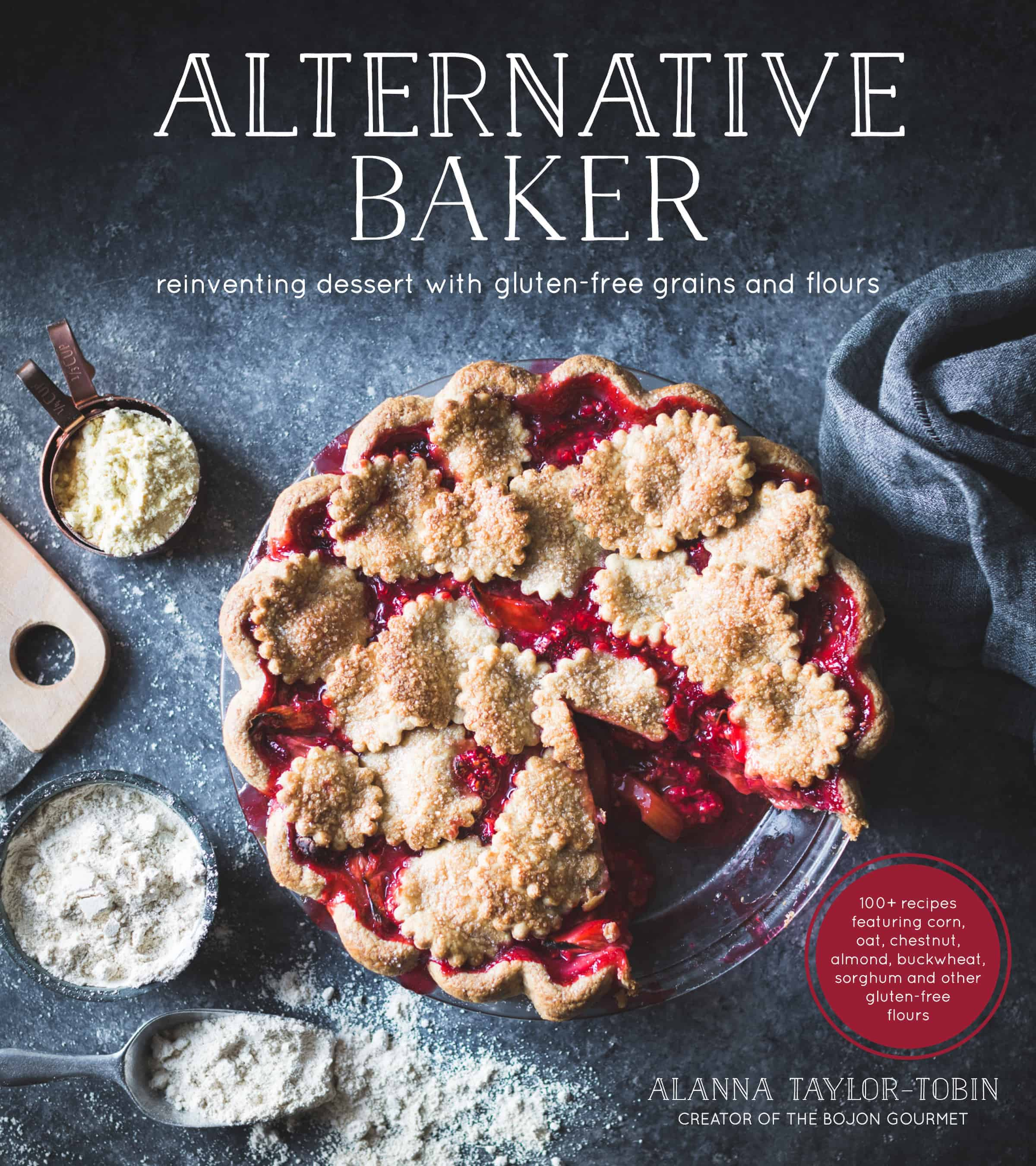 Alternative Baker Cookbook