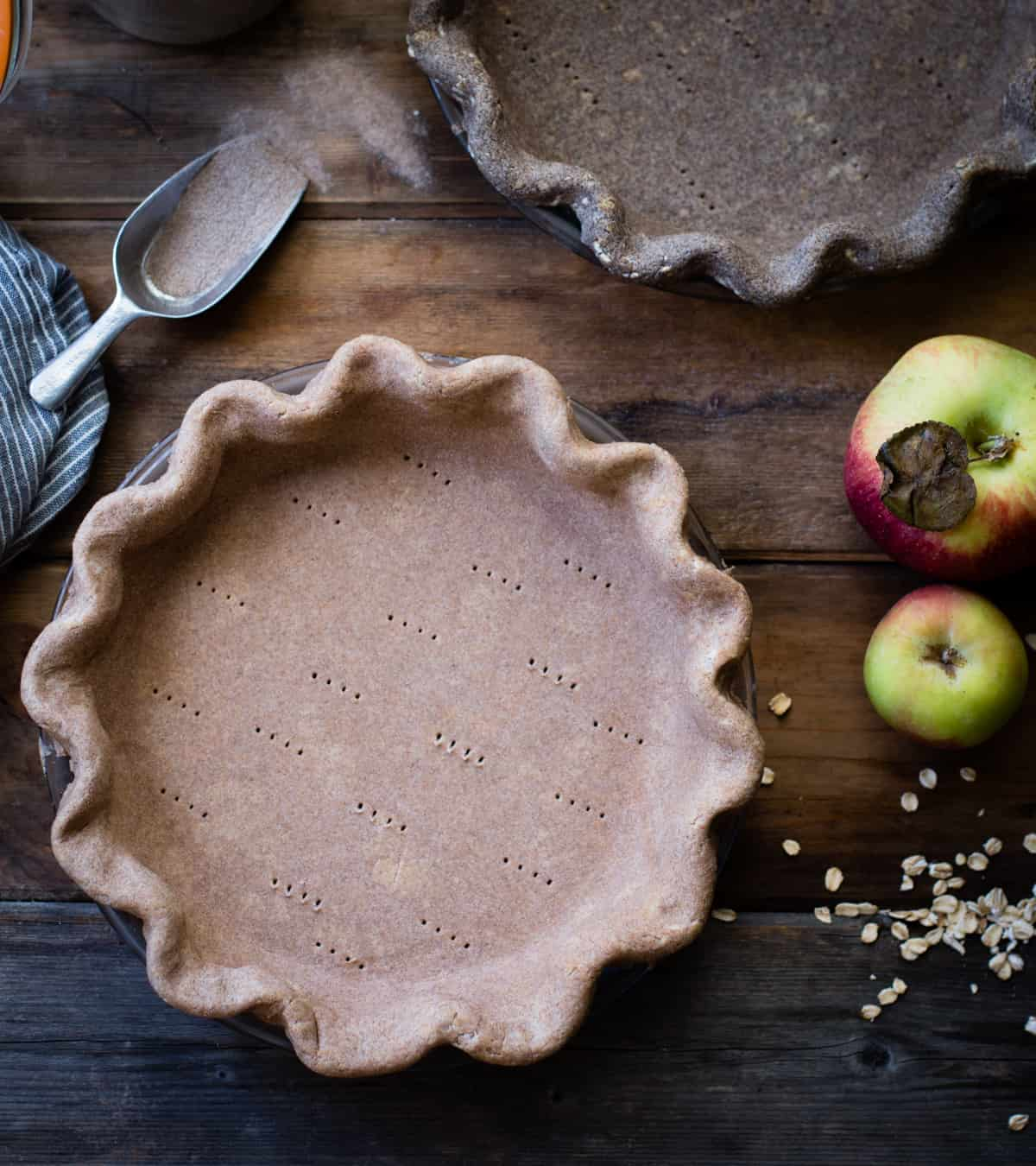 Pies | Alternative Baker