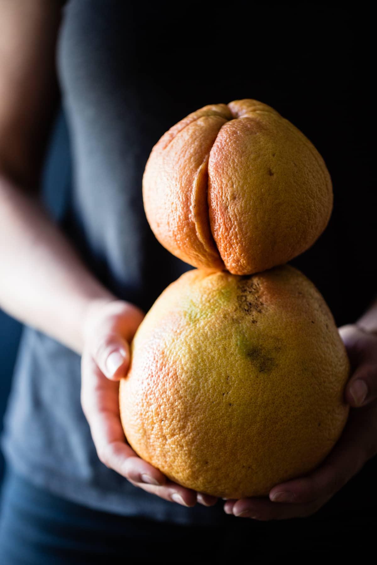 Imperfect citrus