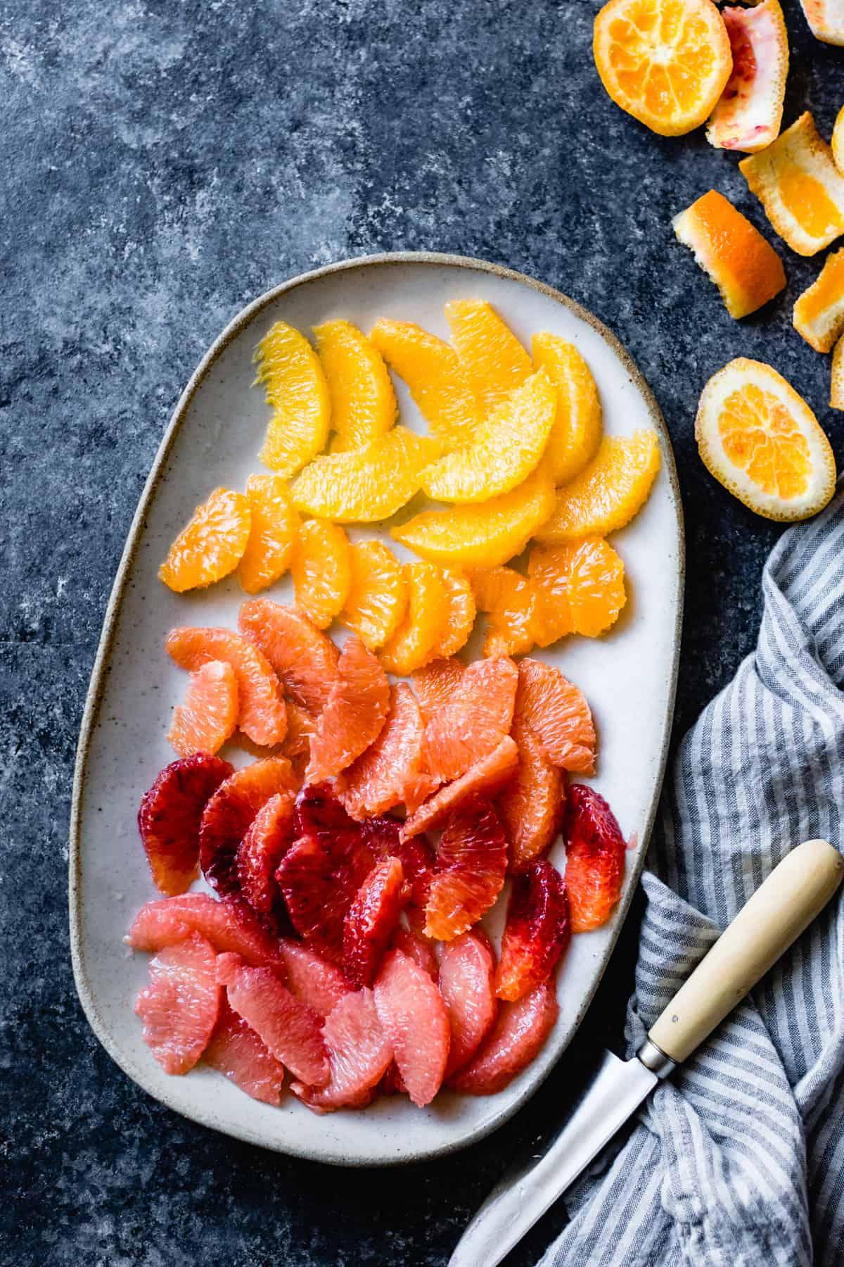 Citrus Supremes