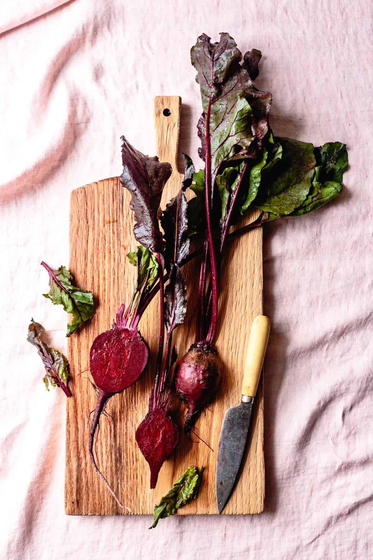 Beets for Gluten Free Red Velvet Cake Recipe